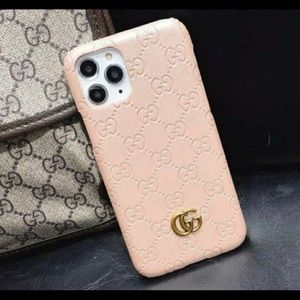 Luxury iPhone 11 case